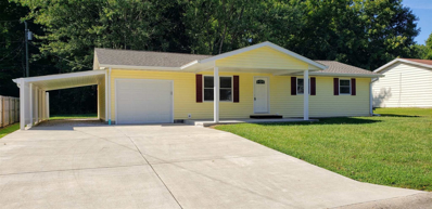 236 E Miami, Ellettsville, IN 47429 - #: 201920082