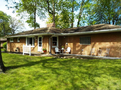 378 Woodland Drive, Warsaw, IN 46582 - #: 201920094