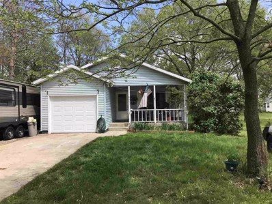 804 S Roosevelt, Knox, IN 46534 - #: 201920124