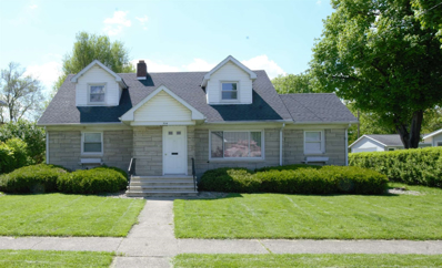 704 Bond, North Manchester, IN 46962 - #: 201920141
