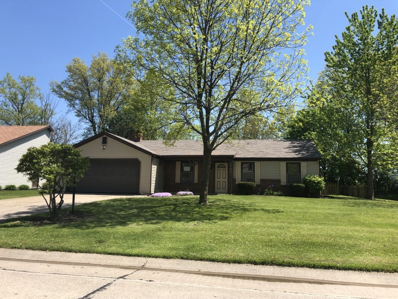 7706 Tanbark Lane, Fort Wayne, IN 46835 - #: 201920146