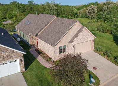 4101 Petersborough, West Lafayette, IN 47906 - #: 201920204