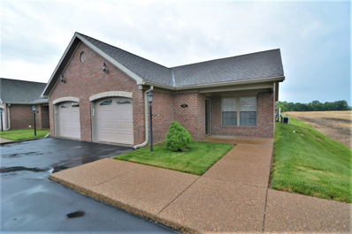3048 Shady Hollow Trail, Evansville, IN 47715 - #: 201920241