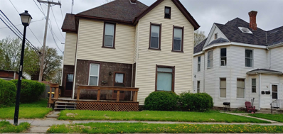617 Runnion Avenue, Fort Wayne, IN 46808 - #: 201920255