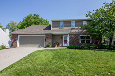 6511 Belle Isle Place, Fort Wayne, IN 46835 - #: 201920309