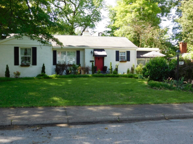 2507 Blackford, Evansville, IN 47714 - #: 201920336