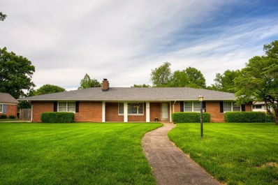 960 S Colony Road, Evansville, IN 47714 - #: 201920353