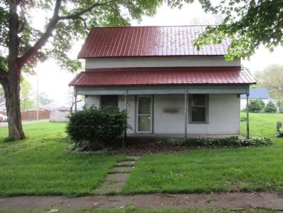 404 S Main Street, Idaville, IN 47950 - #: 201920359