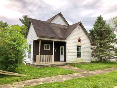 417 E Main, Jasonville, IN 47438 - #: 201920375