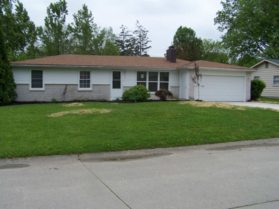 6820 Curwood Drive, Fort Wayne, IN 46835 - #: 201920377