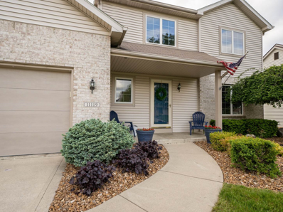 11119 Tangle Trail, Fort Wayne, IN 46845 - #: 201920383