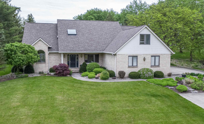 1622 W Parkview, Marion, IN 46952 - #: 201920447