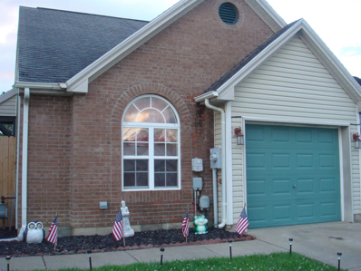 9625 Cayes Drive, Evansville, IN 47725 - #: 201920462