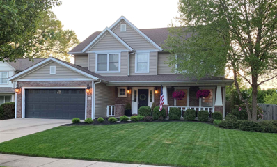 1014 S Hill Court, Bloomington, IN 47401 - #: 201920465