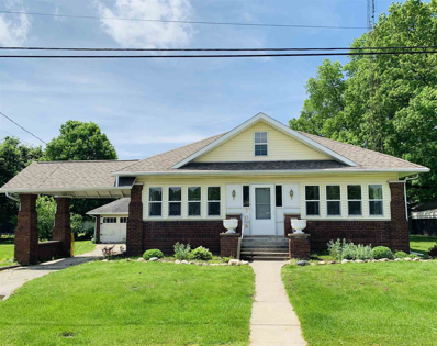 306 S River, North Manchester, IN 46962 - #: 201920500