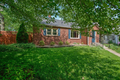 830 S Stull Avenue, Bloomington, IN 47401 - #: 201920507