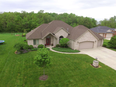 1815 Brook Court, Ossian, IN 46777 - #: 201920529