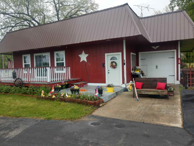 2522 S 550 Road, Knox, IN 46534 - #: 201920578
