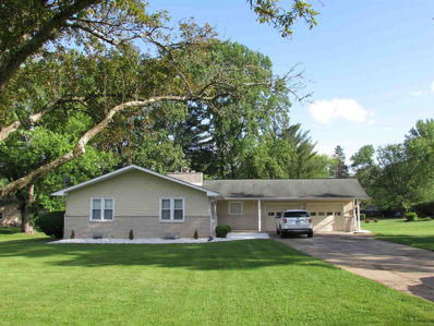 505 Sycamore Drive, Bedford, IN 47421 - #: 201920597