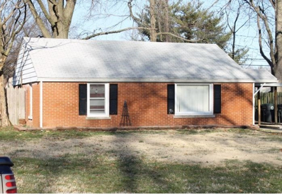 229 Euclid Drive, Evansville, IN 47714 - #: 201920609