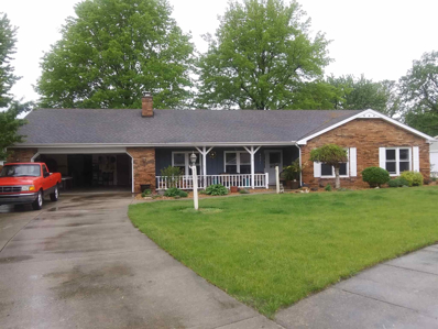 4231 Hickory Ridge Drive, Woodburn, IN 46797 - #: 201920631