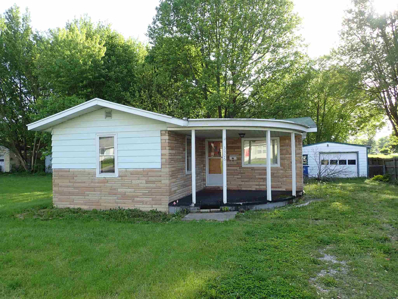 3306 S Lincoln, Marion, IN 46953 - #: 201920634