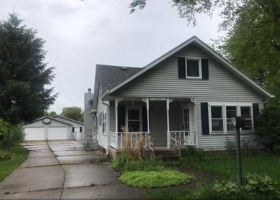19549 N Paxson, South Bend, IN 46637 - #: 201920637