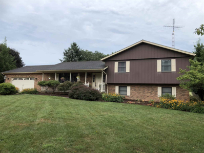 2247 W Skyview Drive, Jasper, IN 47546 - #: 201920800