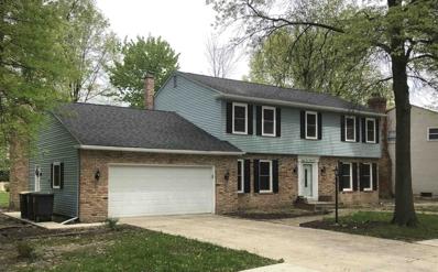 8121 Roanoke Drive, Fort Wayne, IN 46835 - #: 201920820