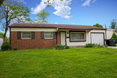 4835 Skye Court, South Bend, IN 46614 - #: 201920843