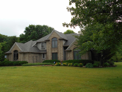 3823 Sunnycroft Place, West Lafayette, IN 47906 - #: 201920854