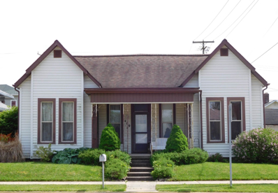 409 W Washington, Hartford City, IN 47348 - #: 201920859