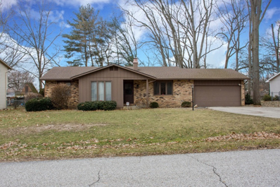 52153 Carriage Hills Drive, South Bend, IN 46635 - #: 201920862