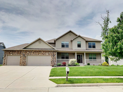 3711 Dartmouth Place, West Lafayette, IN 47906 - #: 201920864