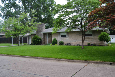 3825 E Diamond Avenue, Evansville, IN 47715 - #: 201920915
