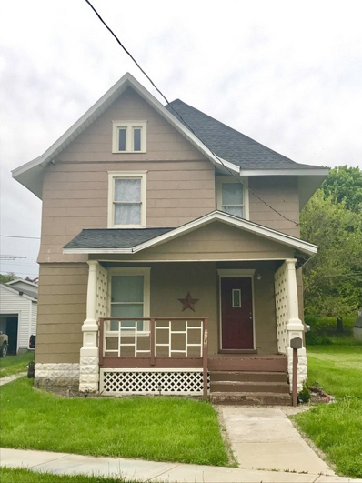 1418 Woodward, New Castle, IN 47362 - #: 201920926