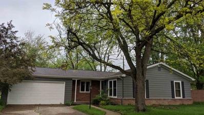 4121 Beaverbrook Drive, Fort Wayne, IN 46815 - #: 201920996