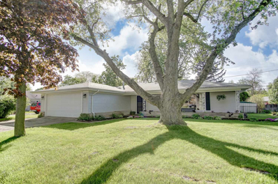 4930 Woodhurst Boulevard, Fort Wayne, IN 46807 - #: 201921049