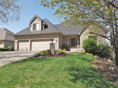 11817 Autumn Tree Drive, Fort Wayne, IN 46845 - #: 201921054