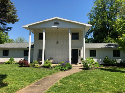 7120 E Powell Avenue, Evansville, IN 47715 - #: 201921088