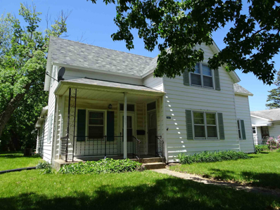 303 S Main, Knox, IN 46534 - #: 201921135
