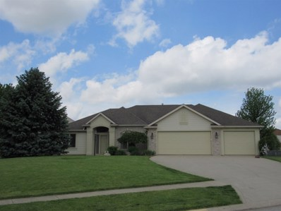 708 Keswick Drive, Huntington, IN 46750 - #: 201921192