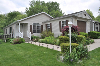 1812 Woodland Drive, Elkhart, IN 46514 - #: 201921307