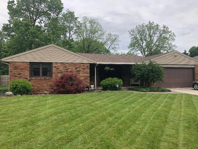 4312 W Petty Road, Muncie, IN 47304 - #: 201921407