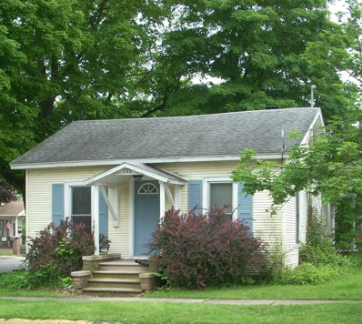 122 E Adams, Plymouth, IN 46563 - #: 201921550