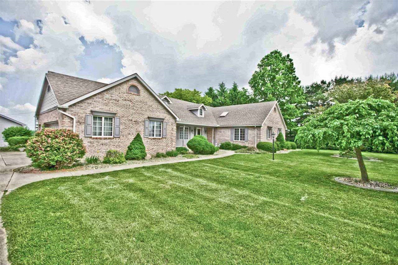 19919 Roosevelt Road, South Bend, IN 46614 - #: 201921605