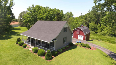 4321 Cherson, Marion, IN 46952 - #: 201921612