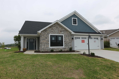 714 Bailey Court, Angola, IN 46703 - #: 201921630