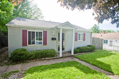3403 Woldhaven Drive, South Bend, IN 46614 - #: 201921681