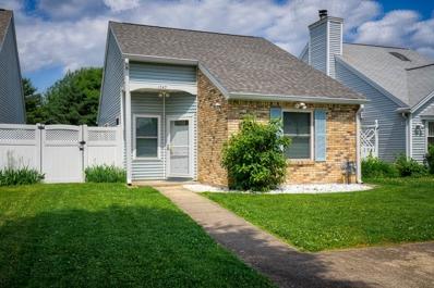 1747 Foxcross, Evansville, IN 47715 - #: 201921749